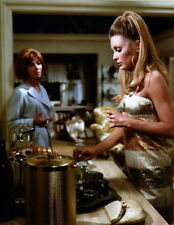 Sharon Tate Lee Grant Valley of the Dolls 8x10 photo Q5360