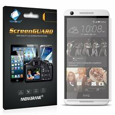 3 x Mobile Phone Membrane Screen Protector For HTC Desire 626s