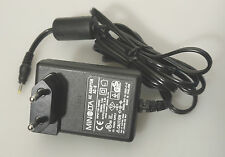(PRL) MINOLTA AC ADAPTER MODEL AC-6 POWER SUPPLY ALIMENTATORE FOTOCAMERA VIDEO