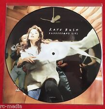 "KATE BUSH -Rubberband Girl- Original UK 12"" Picture Disc (Vinyl Record)"