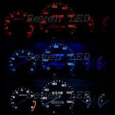 Honda Civic EK 96-98 Gauge Cluster and Climate Control  LED Kit