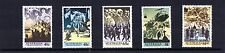 1990 The Anzac Tradition Set Of 5 Mint Never Hinged, High Values