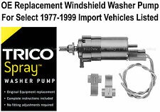 Windshield Washer Pump OE Replacement On Select Audi BMW Chevrolet Volvo 11-605