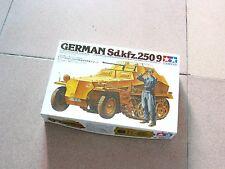 Tamiya 1/35 #35115 German Sd.Kfz.250/9
