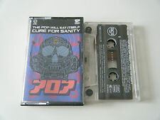 POP WILL EAT ITSELF CURE FOR SANITY CASSETTE TAPE PWEI RCA BMG 1990