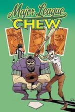 Chew Vol. 5 : Major League Chew by John Layman (2012, Paperback)