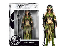 Magic The Gathering Legacy NISSA REVANE 15cm Figur OVP Funko Planeswalkers