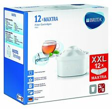 Z BRITA MAXTRA Water Filter Cartridges Pack Of 12 1