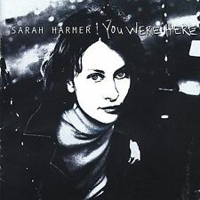 HARMER,SARAH-YOU WERE HERE CD NEW