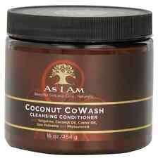 As I Am Coconut CoWash Cleansig Conditioner, 16 oz