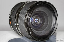Tamron SP 24-48mm f/3.5-3.8 (13A) Adaptall-2 wide angle zoom, TESTED, excellent