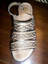 Clarks Artisan Fantastic Womens Sandals Size 7