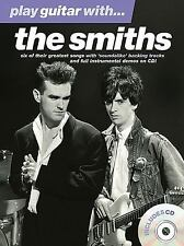 NEW Play Guitar With the Smiths by Smiths Paperback Book (English) Free Shipping