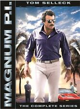 MAGNUM PI COMPLETE SERIES New 42 DVD Set Seasons 1-8 Season 1 2 3 4 5 6 7 8