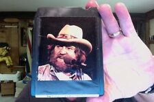 Longhorn Jamboree Presents Willie Nelson & Friends- used 8 Track tape- nice