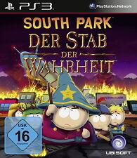 PS3 - South Park: Der Stab der Wahrheit / The Stick of Truth (DEUTSCH) (mit OVP)