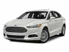 Ford: Other SE Luxury