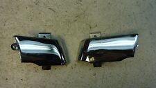 1984 Honda Goldwing GL1200 Interstate H1175. chrome side ignition coil covers