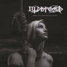 ILLDISPOSED - Grey Sky Over Black Town CD NEU