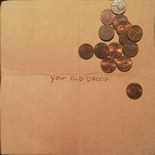 Your Old Droog (2015, CD NEU)