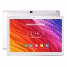 "CUBE T12 10.1"" IPS HD 3G Tablet PC Phone Phablet Android 6.0 Quad Core 16GB 5MP"