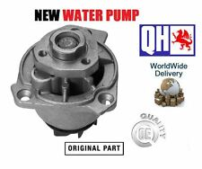 PER VOLKSWAGEN GOLF 2.3 V5 4MOTION BERLINA 1997-2006 NUOVA POMPA DELL'ACQUA