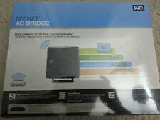 Western Digital WDBMRD0000NBL-HESN Wireless Router