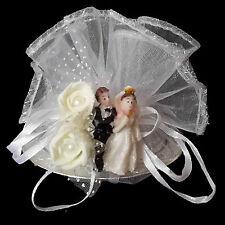 mit 5 MANDELN Gastgeschenk Truhe Verlobung Hochzeit Nisan Nikah Sekeri Kina