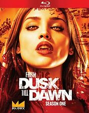 NEW - From Dusk Till Dawn: Complete Season One (bluray) [Blu-ray]