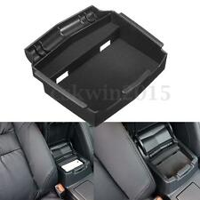 Car Multifunction Central Storage Box For Honda CRV 2012 2013 2014 2015 2016