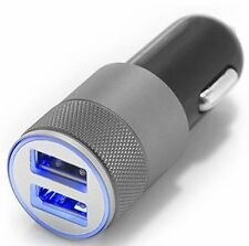 Dual USB 3.1A Car Charger 2 Port Adapter For Mobile Cell Phone Universal TA