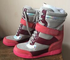 Marc Jacobs Wedge Sneaker UK 5 BNIB
