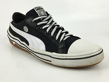 Puma Mihara Yasohiro My 41 Black White Sneakers Size US.11.5 UK.10.5 EUR.45