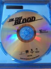 IN THE BLOOD [DVD] Danny Trejo Packed in a BR Case