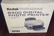 Kodak PROFESSIONAL 8500 Digital Photo Thermal Printer