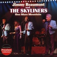 Jimmy Beaumont, The Skyliners, One More Mountain, Excellent