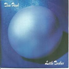 BLUE PEARL - LITTLE BROTHER - BIG LIFE 1990 - 90s TECHNO HOUSE DANCE ELECTRONICA