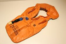 VINTAGE RARE UNUSED USSR RUSSIA SPECIAL AVIATION AIRCRAFT LIFE JACKET FROM 1968