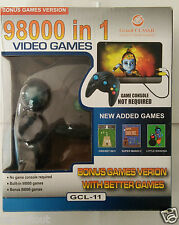 My Arcade 98000 In 1 Video Game Console