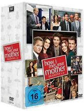 How I Met Your Mother  Staffel  1-9  27 DVDs NEU & OVP