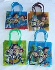24 pcs Disney Pixar Toy Story Goody Gift Bag Boys Birthday Party Favors Supply