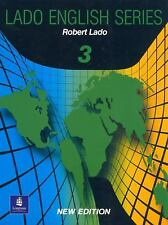 Lado English Series Level 3 by Robert Lado (1989, Paperback, Student Edition...