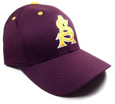 NCAA ARIZONA STATE UNIVERSITY SUN DEVILS LOGO ADJUSTABLE HAT CAP VELCRO RETRO