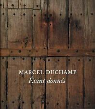 Marcel Duchamp: Etant donnes (Philadelphia Museum of Art)