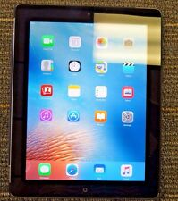APPLE IPAD 3RD GEN MD367LL/A A1430 32GB Wi-Fi + 4G TABLET AT&T 9.7""