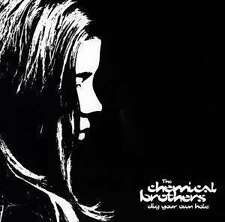 Dig Your Own Hole - The Chemical Brothers CD VIRGIN