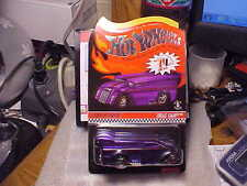 Hot Wheels 2014 RLC Redline Club Exclusive Drag Dairy Purple #1569 of 4500