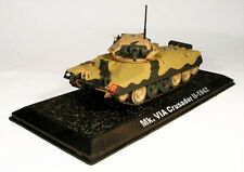 Cruiser Tank Mk. VIA Crusader II - Tanks of the World - UK 1942 - 1/72