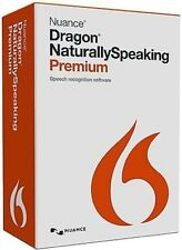Dragon Naturally Speaking Premium  13 FULL VERSION DOWNLOAD | GET TODAY | QUICK