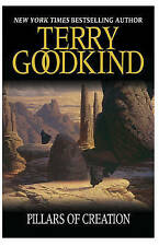 ThePillars of Creation by Goodkind, Terry ( Author ) ON Jul-10-2008, Paperback,
